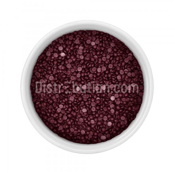 Kerzenfarben zum Durchfärben Serie 2803 (Bordeaux 410)