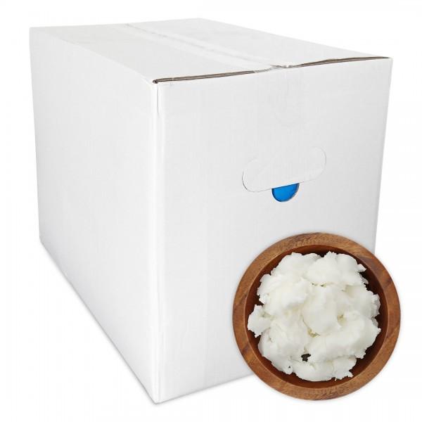 Sojawachs soft, kosmetisch (25 kg mit Schale)